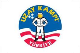Uzay Kampı, İzmir